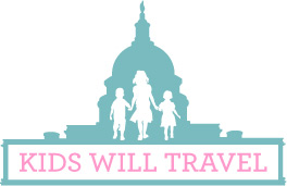 Kids Will Travel Guide